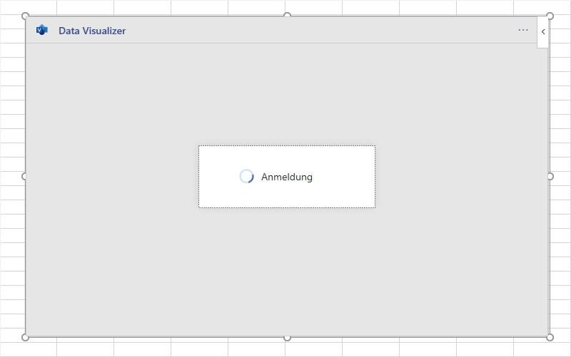 Auto-Login im Visio Data Analyzer Add-In